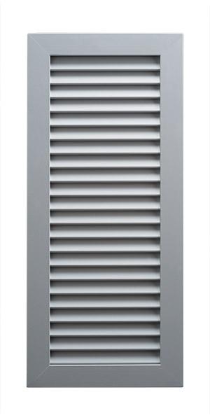 Aluminium-Jalousie