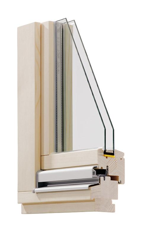 Holzfenster Iv 72 Schreinerei Dandl